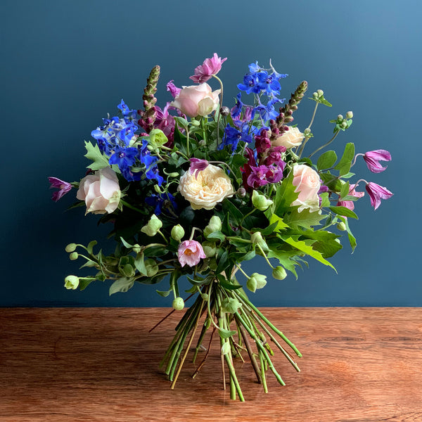 The Wild One Bouquet | Highgate Flowers