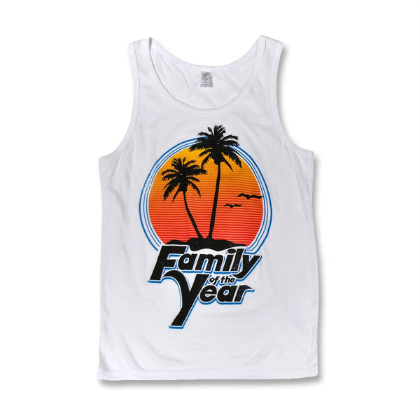 By the Beach Tank
