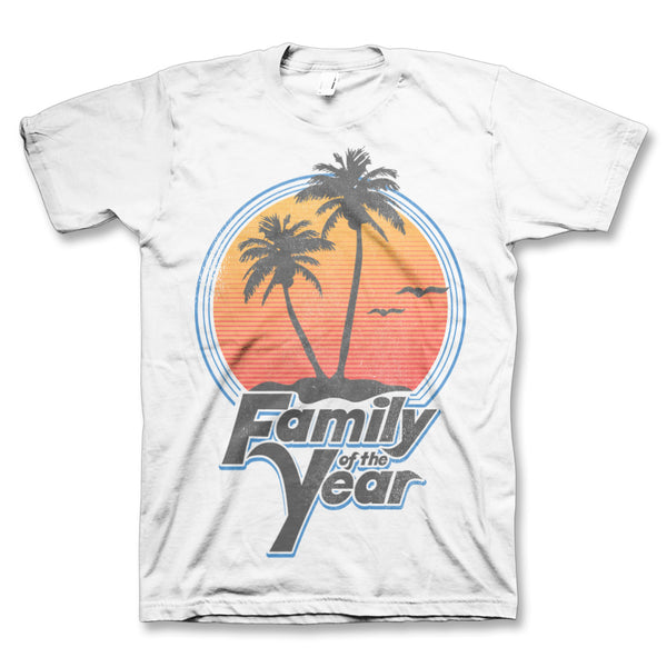 By The Beach T-Shirt