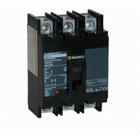Browse our Molded Case Circuit Breakers collection.
