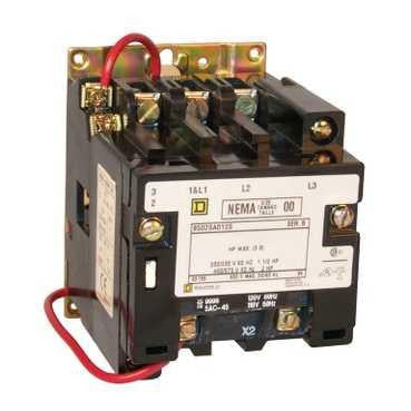 Browse our Type S Contactors collection.