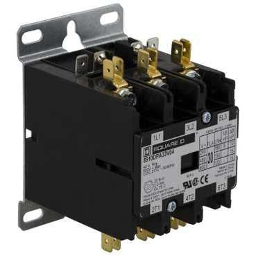 Browse our Definite Purpose Contactors collection.