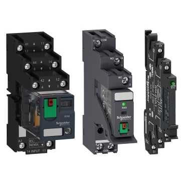 Browse our Automation & Control - Relays and Timers collection.