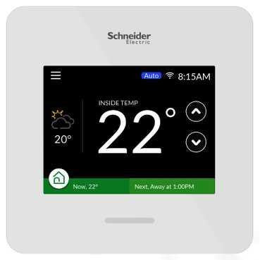 Browse our Thermostats collection.