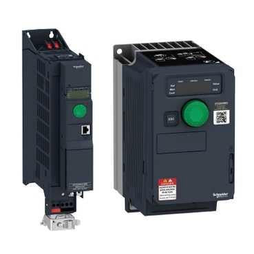 Browse our Automation & Control - AC Drives collection.