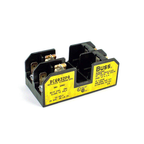 Browse our Standard Fuse Blocks collection.