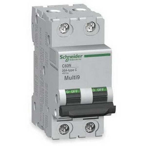 Browse our Miniature Circuit Breakers & Supplementary Protection collection.