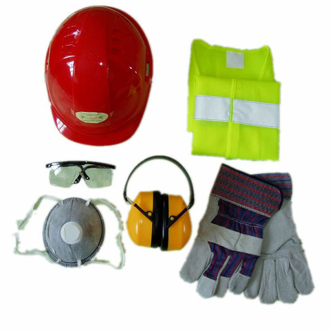 Browse our Safety & Signaling - Personal Protective Clothing collection.