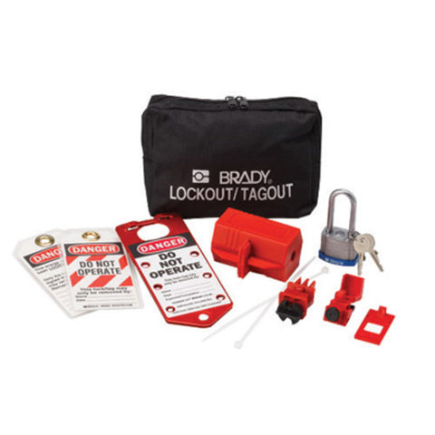 Browse our Safety & Signaling - Labeling & Lockouts collection.