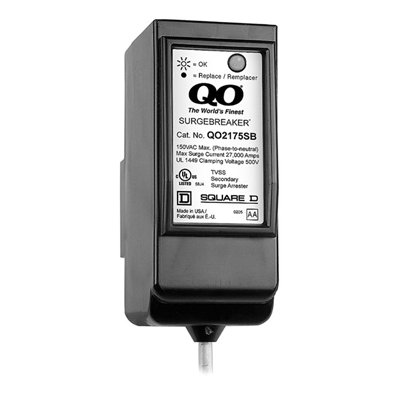 Browse our QO Loadcenter Surge Protection collection.