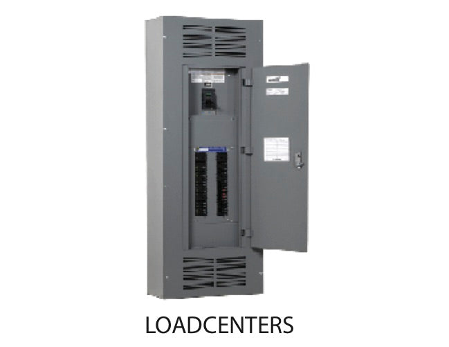 Load Centers