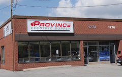 Province Electric Supply Scarborough Branch