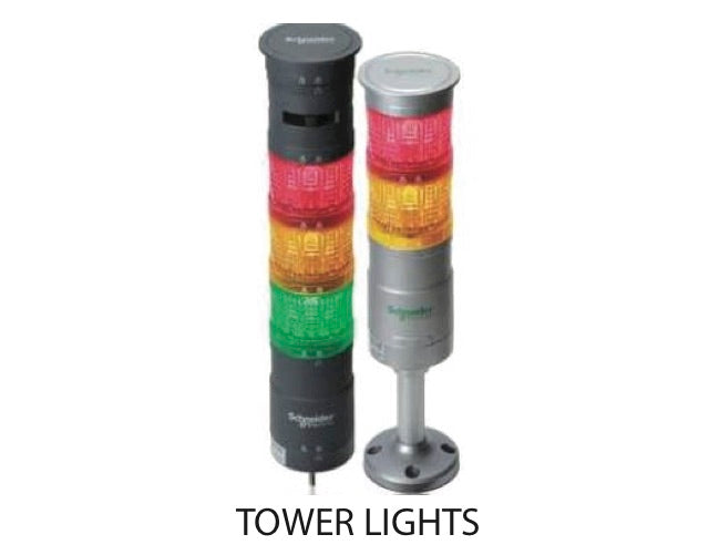 Tower Lights
