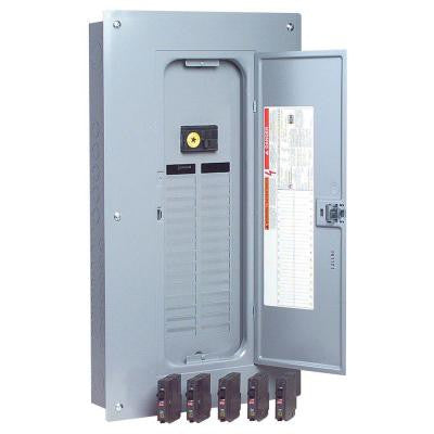 12CCT,100A,1PH, 40A, MB QO LOADCENTRE CQO112M100C40