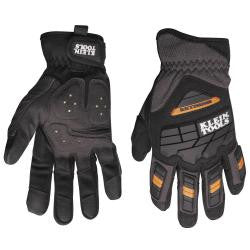 Klein Tools Journeyman Extreme Gloves