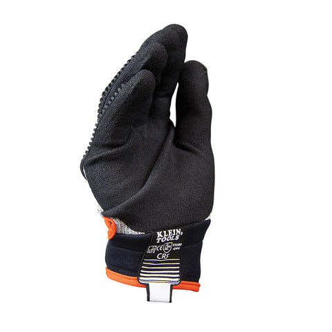Klein Tools Journeyman Cut Resistant Gloves