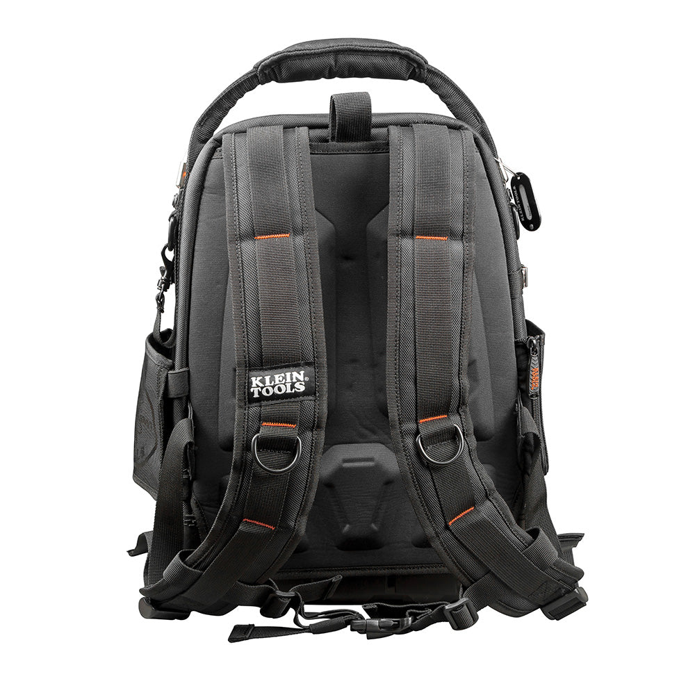a038f44be Klein Tools Tradesman Pro™ Tool Master Backpack 55485