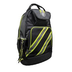 Klein Tools Tradesman Pro High Visibility Backpack 55597