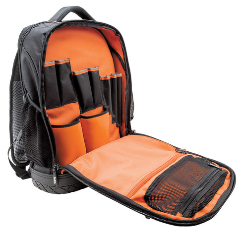 Klein Tools Tradesman Pro Tablet Backpack 55603