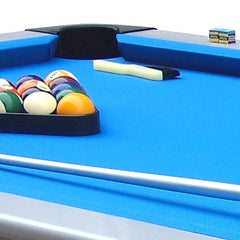 7ft Astral Fold-Up Pool Table