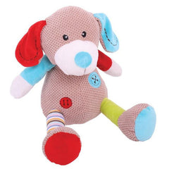 Buy Bruno Cuddly Soft Toy Large online at When I Was a Kid. Free Delivery on all orders over £30. - 3