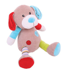 Buy Bruno Cuddly Soft Toy Medium online at When I Was a Kid. Free Delivery on all orders over £30. - 2