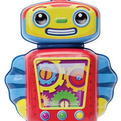 Buy Cosmo Tin Robot online at When I Was a Kid. Free Delivery on all orders over £30. - 2