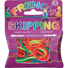 Buy French Skipping online at When I Was a Kid. Free Delivery on all orders over £30. - 3