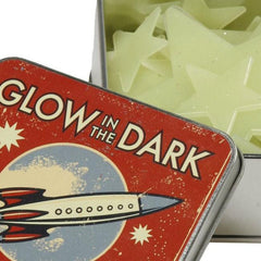 Buy Glow in the Dark Stars online at When I Was a Kid. Free Delivery on all orders over £30. - 3