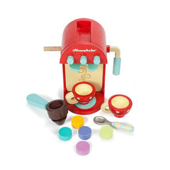Buy Cafe Machine Toy online at When I Was a Kid. Free Delivery on all orders over £30. - 1