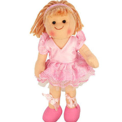 Buy Lily Rag Doll online at When I Was a Kid. Free Delivery on all orders over £30. - 2