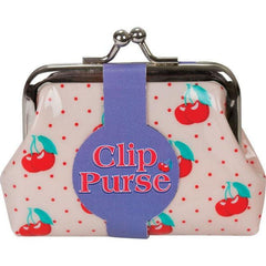 Buy Kids Retro Clip Purse online at When I Was a Kid. Free Delivery on all orders over £30. - 5