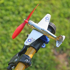 Buy Bike Handlebar Plane online at When I Was a Kid. Free Delivery on all orders over £30. - 2