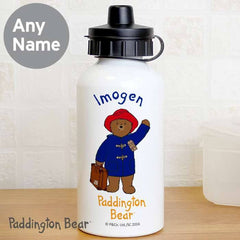 Paddington Bear Lunch Box Set