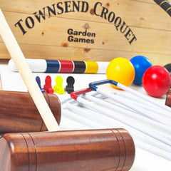 Croquet Set in a Box