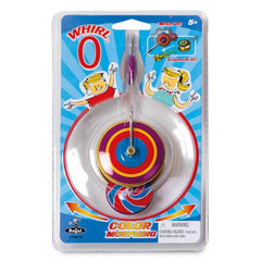 Whirl-O Magnetic Spinning Top