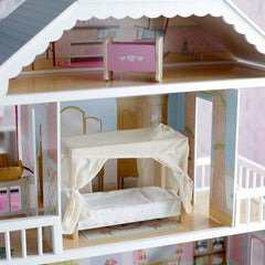 Buy Savannah Dollhouse online at When I Was a Kid. Free Delivery on all orders over £30. - 2