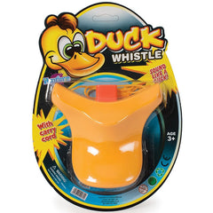 Duck Whistle