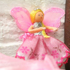 Buy Adopt a Fairy Kit online at When I Was a Kid. Free Delivery on all orders over £30. - 2