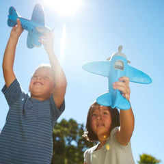 Buy Green Toys Airplane online at When I Was a Kid. Free Delivery on all orders over £30. - 2
