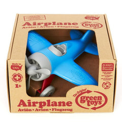 Buy Green Toys Airplane online at When I Was a Kid. Free Delivery on all orders over £30. - 4