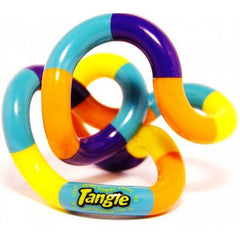 Buy Tangle Toy online at When I Was a Kid. Free Delivery on all orders over £30. - 2