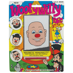 Buy Wooly Willy online at When I Was a Kid. Free Delivery on all orders over £30. - 2