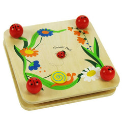 Buy this Wooden Flower Press online at When I Was a Kid. Free Delivery on all orders over £30. - 2