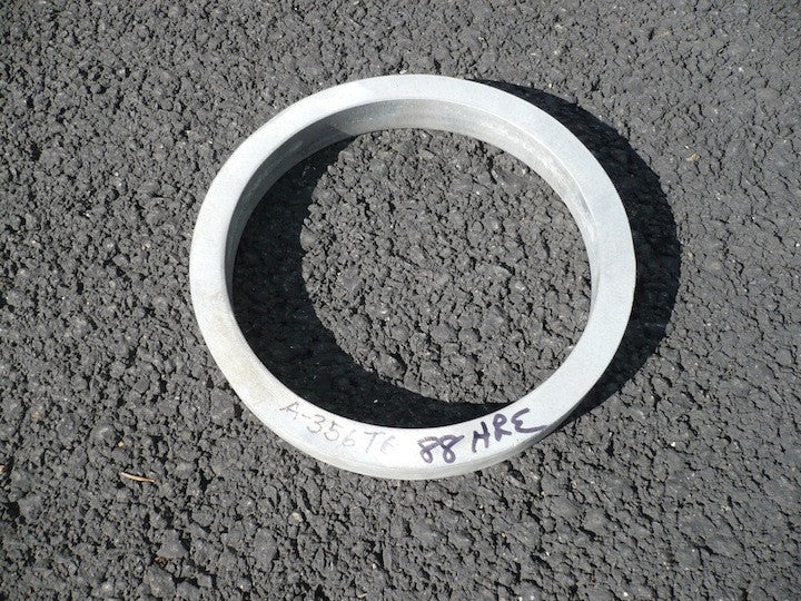 "8 1/4""ODx7 1/8""IDx1 1/16 A 356 T6 Ring     (1 Only )"