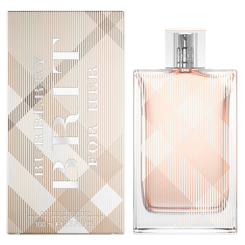 Burberry Brit 3.4 oz EDT for women