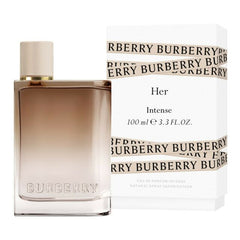 Burberry Her Intense 3.3 oz EDP for women
