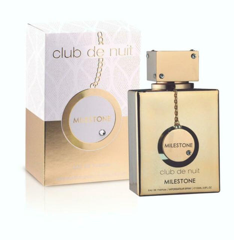 Club de Nuit Milestone 3.6 oz EDP for women