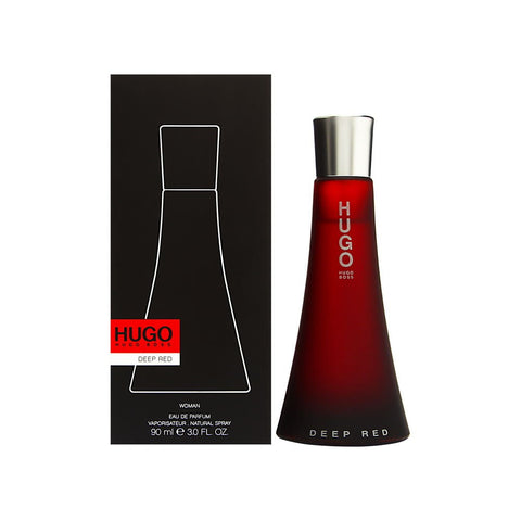 Deep Red 3.0 oz EDP for women