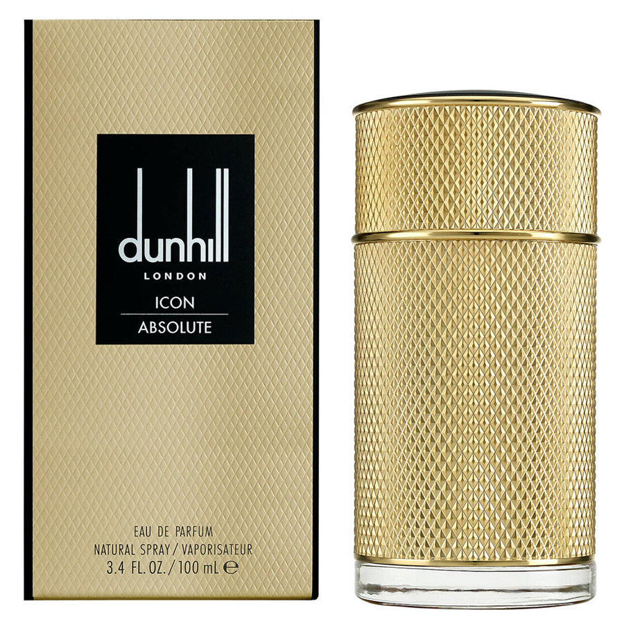 Dunhill Icon Absolute 3.4 oz EDP for men
